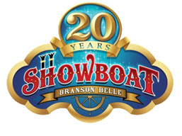 20 Years Showboat Branson Belle